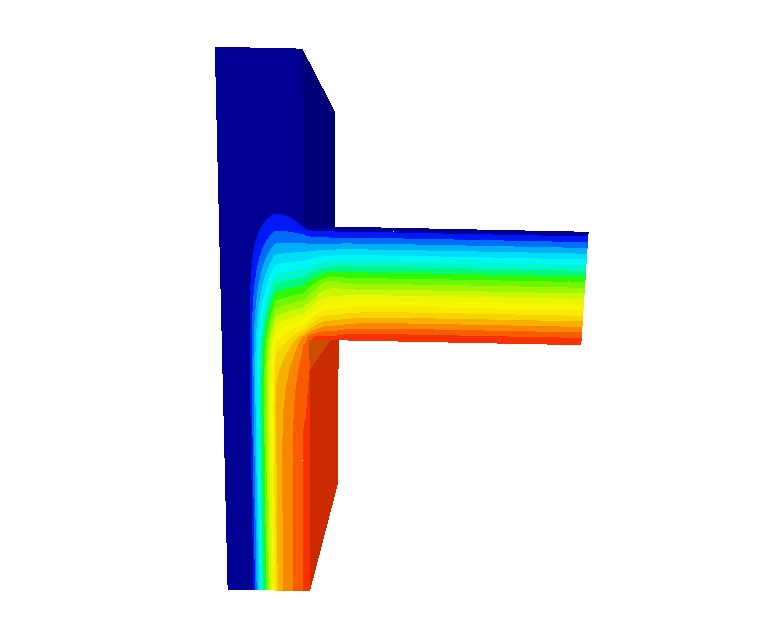 Thermal Bridging Calculations