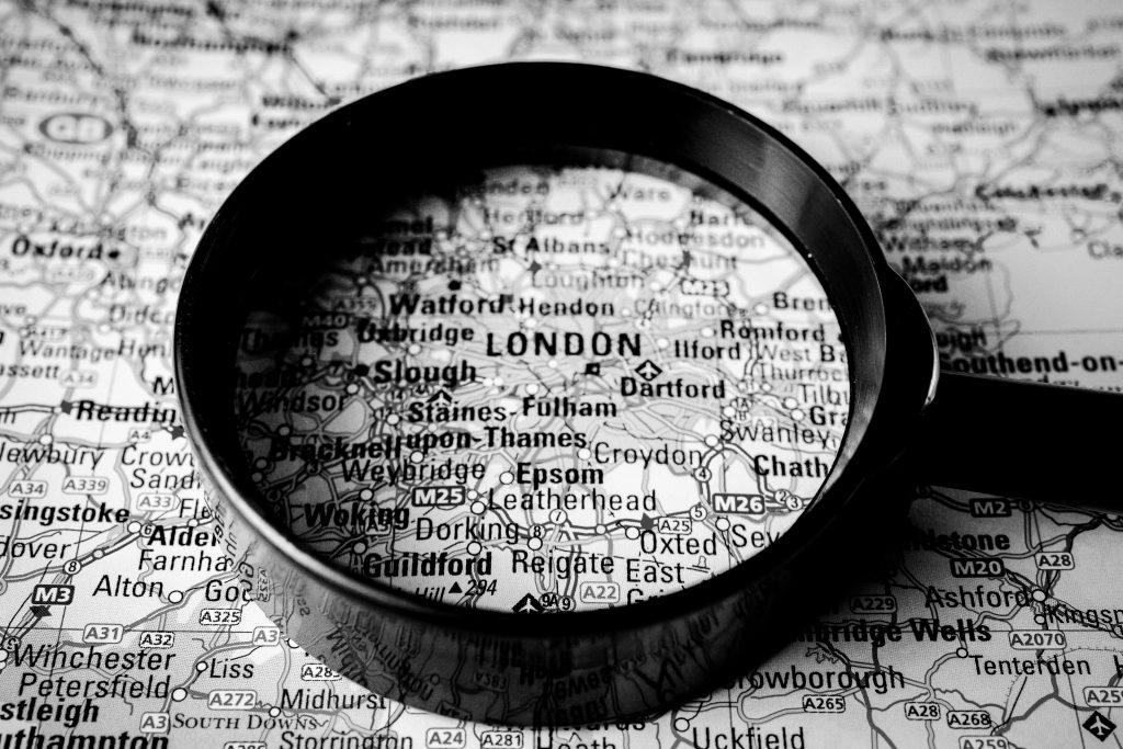 The London Plan
